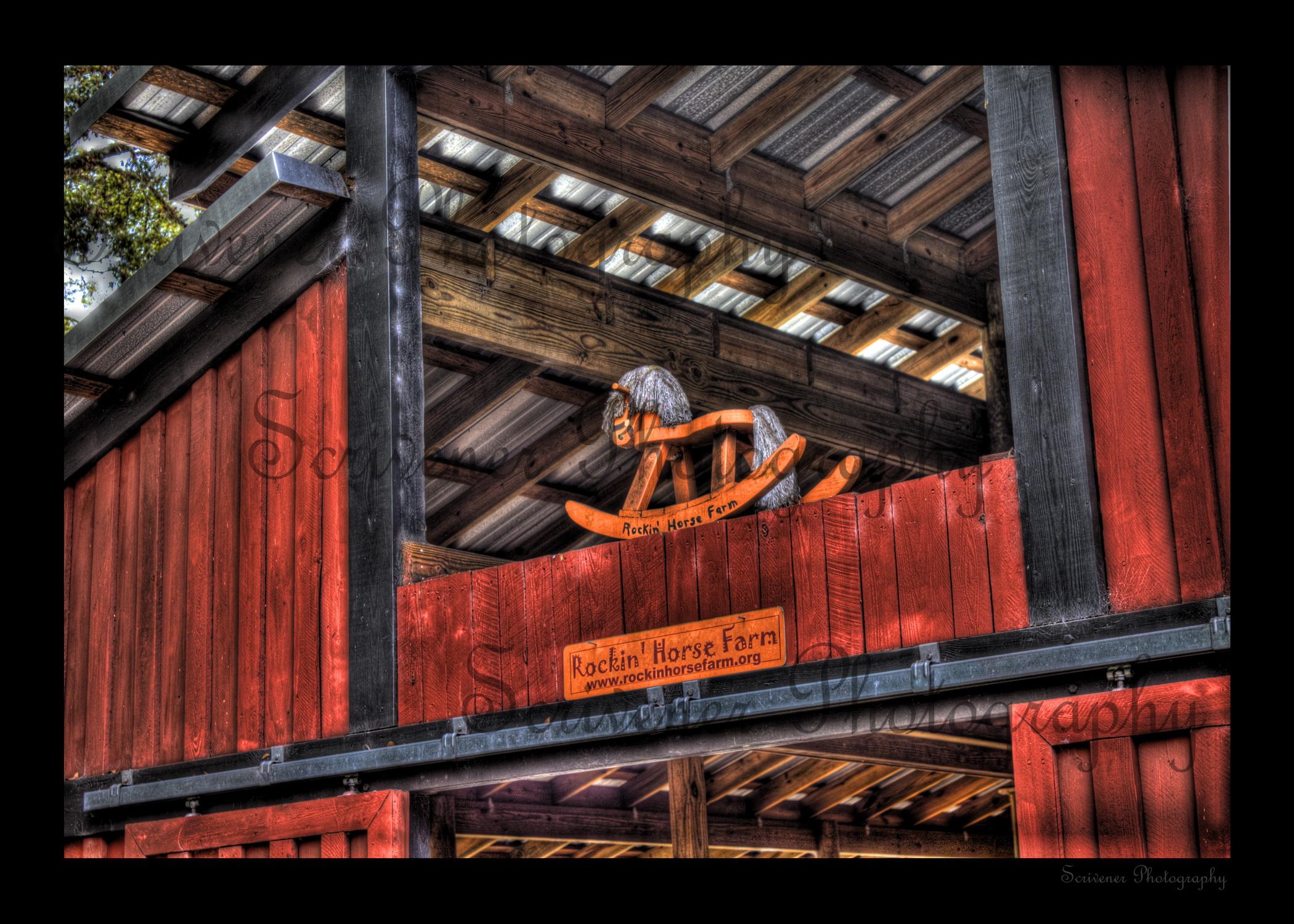 Rockin Horse Farm A Truly Inspirational Place Scrivener